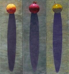 Fruit  (Triptych)