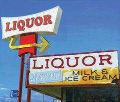 Liquor, Liquor