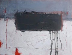 Gray with Two Red