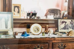 Christine's Arrangement 1/10 - Photographic portrait of change and memory