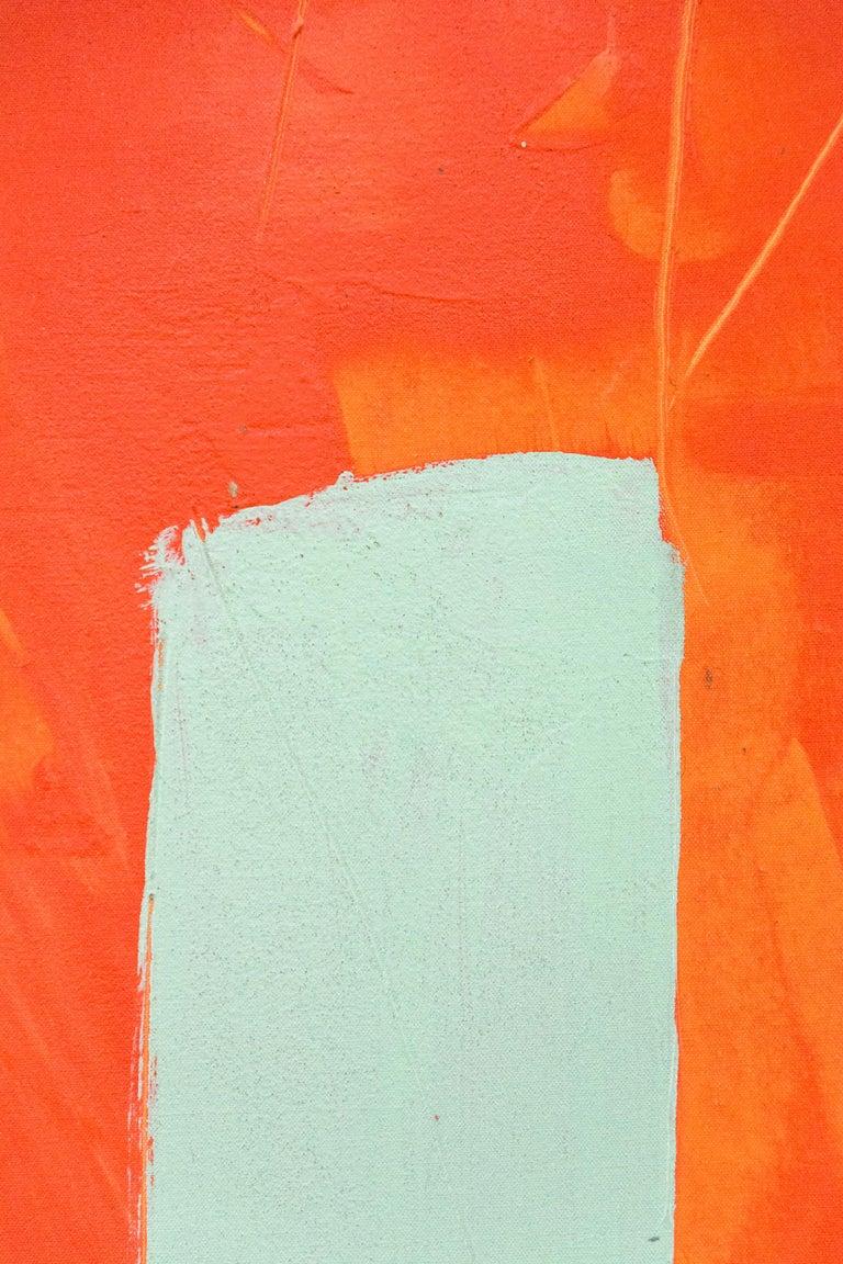 Untitled #1 - Modern Painting by David Bolduc