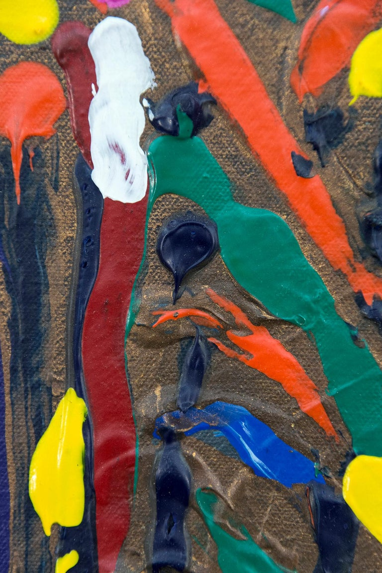Jasmin - Painting by David Bolduc