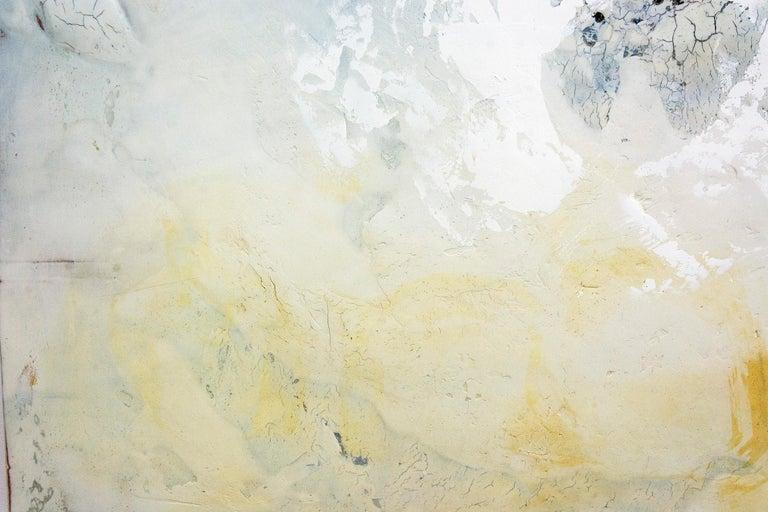 In Organum #5 - Painting by Jutta Naim