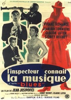 Inspecteur Connait La Musique