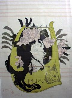 Chimeres et Grimaces/Chansons De Xavier Privas,