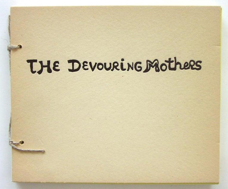 SAINT PHALLE, Niki de Figurative Print - The Devouring Mothers,