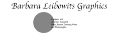 Barbara Leibowits Graphics