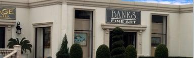 Banks Fine Art