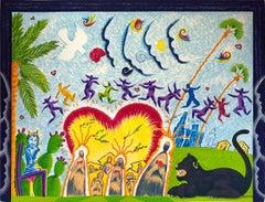 Mosaic Corazon