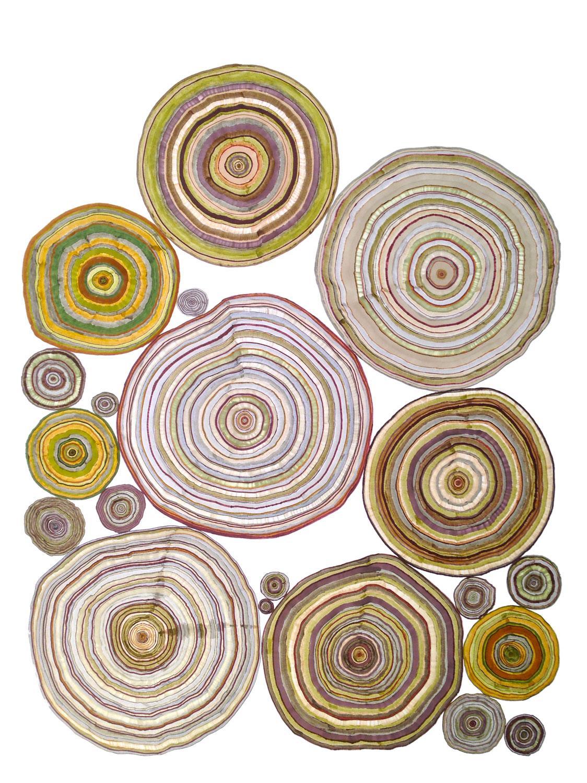 10-83Years (Tree Rings Series)