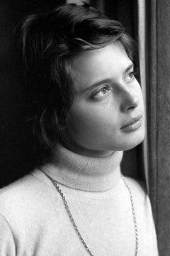 Eva Sereny 'Isabella-Rossellini'