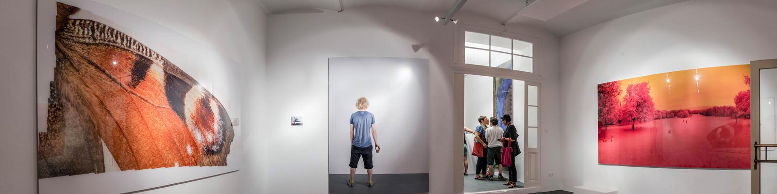 Galerie Reinthaler background