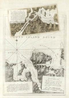 Hell Gate / Oyster Bay and Huntington / Huntington Bay