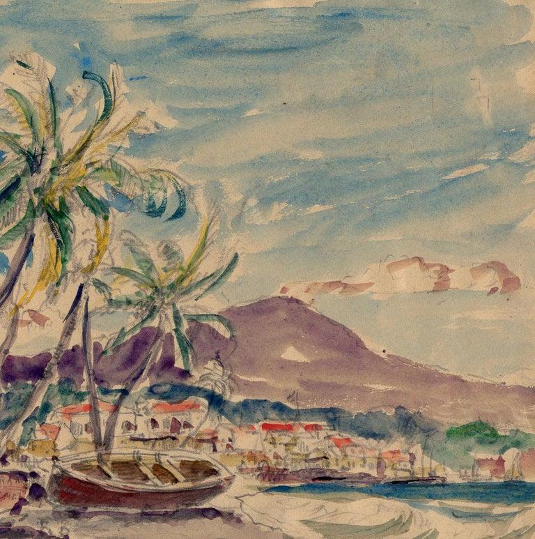 Jacmel, Haiti, Mar. 13, 1923. For Sale 3