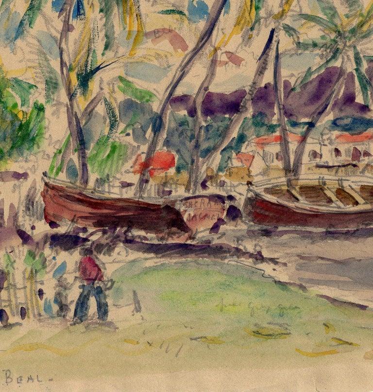 Jacmel, Haiti, Mar. 13, 1923. For Sale 2