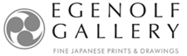 Egenolf Gallery Japanese Art