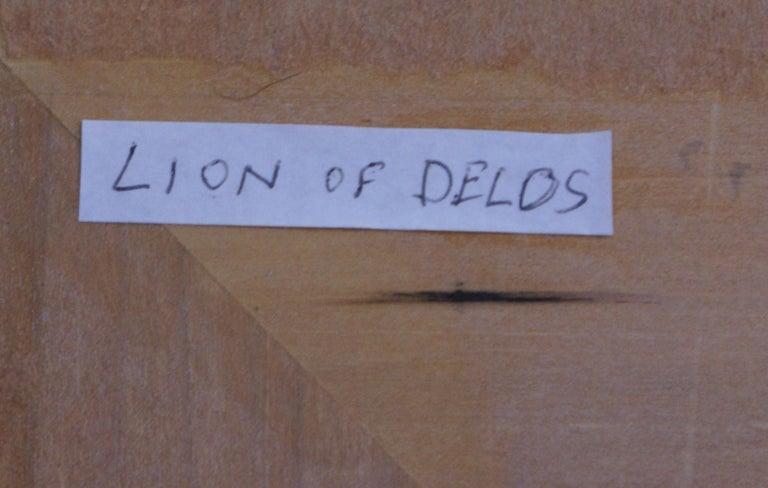Lion of Delos For Sale 2