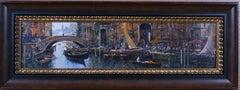 Rio di Venezia (River of Venice)