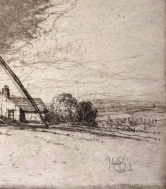 The Windmill, Abbeville