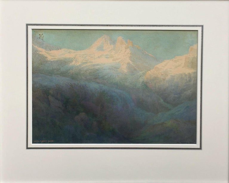 Ober Steinberg, Suisse. For Sale 2