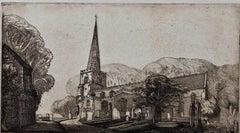 St. Mary's, Harrow-on-the-Hill