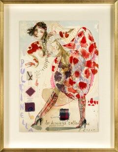 Moulin Rouge Midi XIV