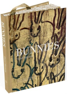 """Bunnies"" Signed Hardcover Book"