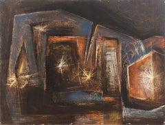 'Fireflies', Art Institute of Chicago, San Francisco Art Association, Seattle