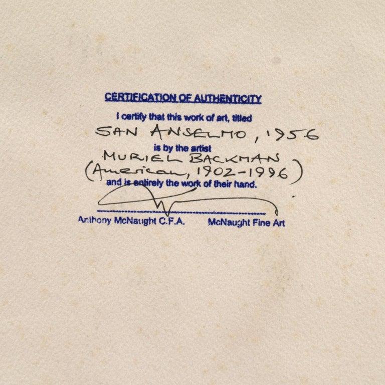 Old San Anselmo, California For Sale 2