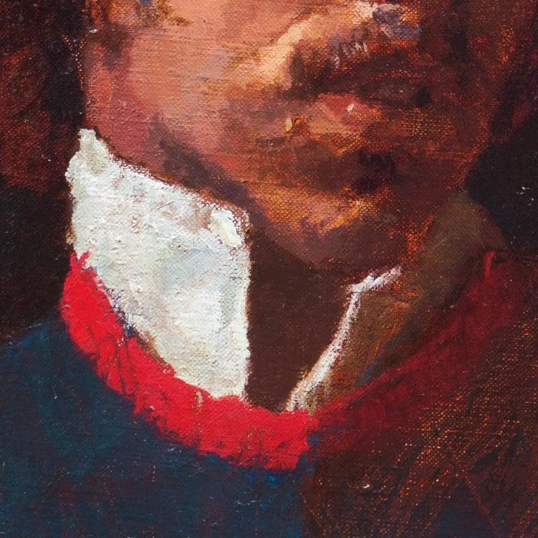 Self Portrait, 1982 For Sale 1