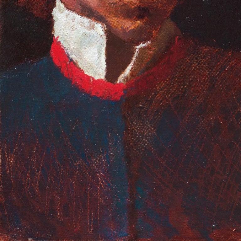 Self Portrait, 1982 For Sale 4