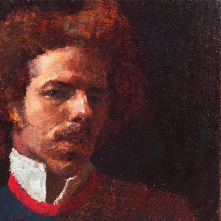 Self Portrait, 1982 For Sale 2