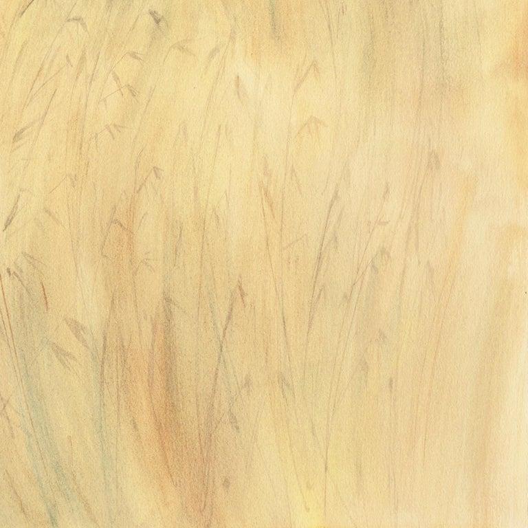 The Field Trip   (California, Modernism, Woman Artist, Genre, Carmel, WPA) For Sale 2