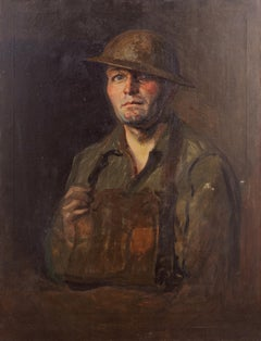 Tommy; English Infantry Man of the Great War