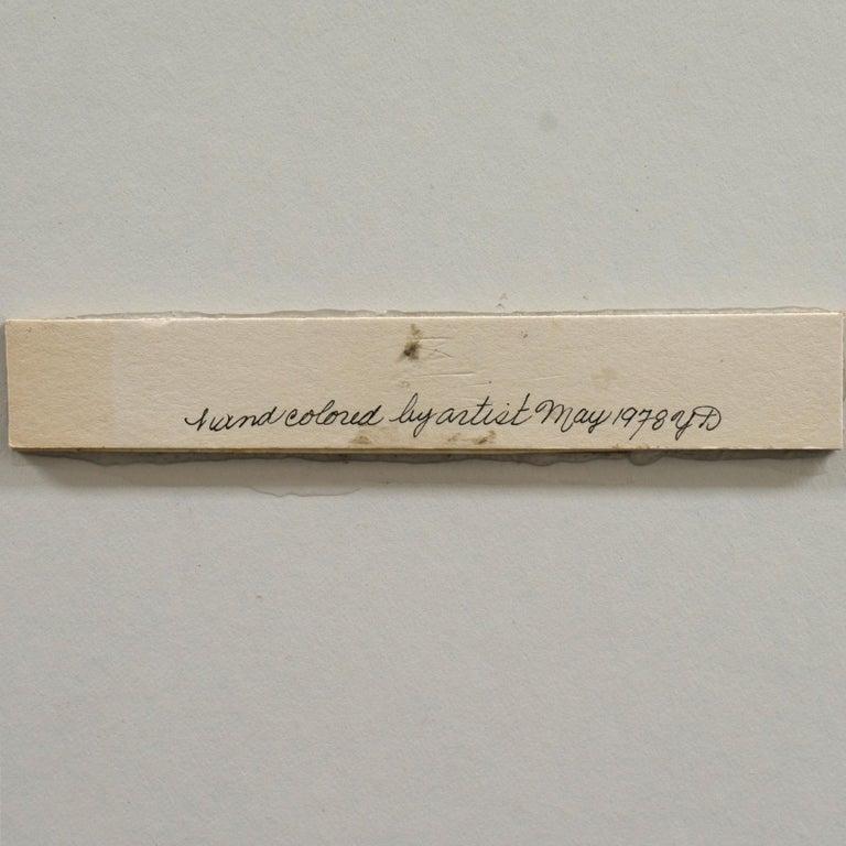Autumn Gothic    (Passerine, Birdhouse chaffinch, Christmas, ) For Sale 6