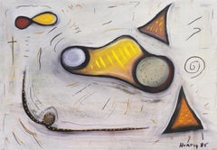 'Biomorphic Abstraction', New Bauhaus, Chicago, Atelier 17, Brooklyn Museum