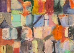 'Leap Year II', Jury's Abstract, American Abstraction