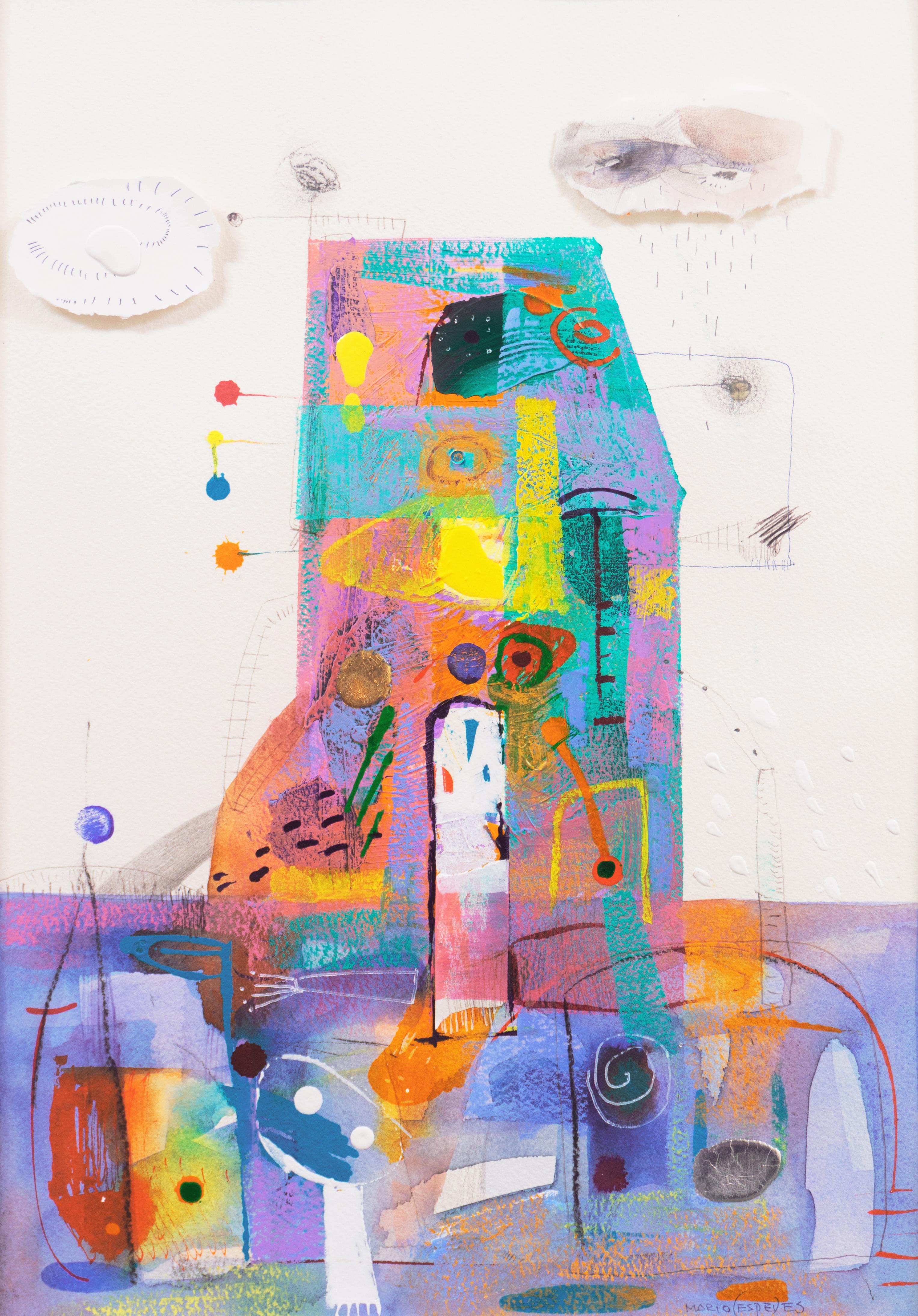 'Dreamscape', Bolivia, Brazil, California, Sao Paulo Biennale, UNESCO