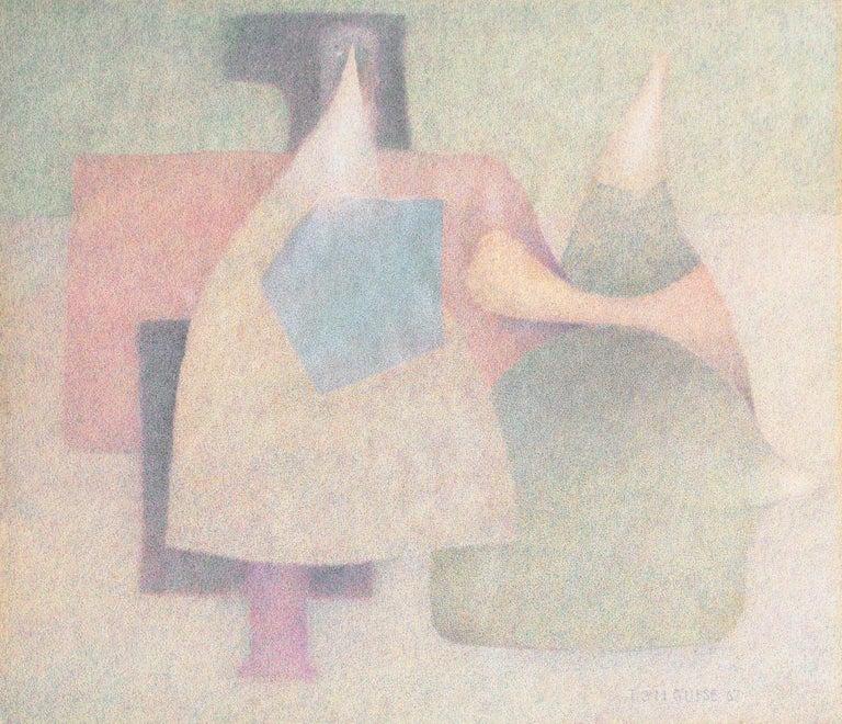 Thomas Guise Still-Life - 'Untitled No. 1', Royal Society of Artists, Edinburgh Academy, Palo Alto