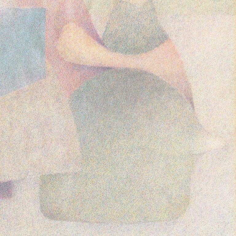 'Untitled No. 1', Royal Society of Artists, Edinburgh Academy, Palo Alto For Sale 4