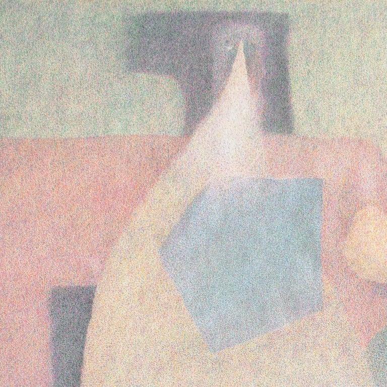 'Untitled No. 1', Royal Society of Artists, Edinburgh Academy, Palo Alto For Sale 5