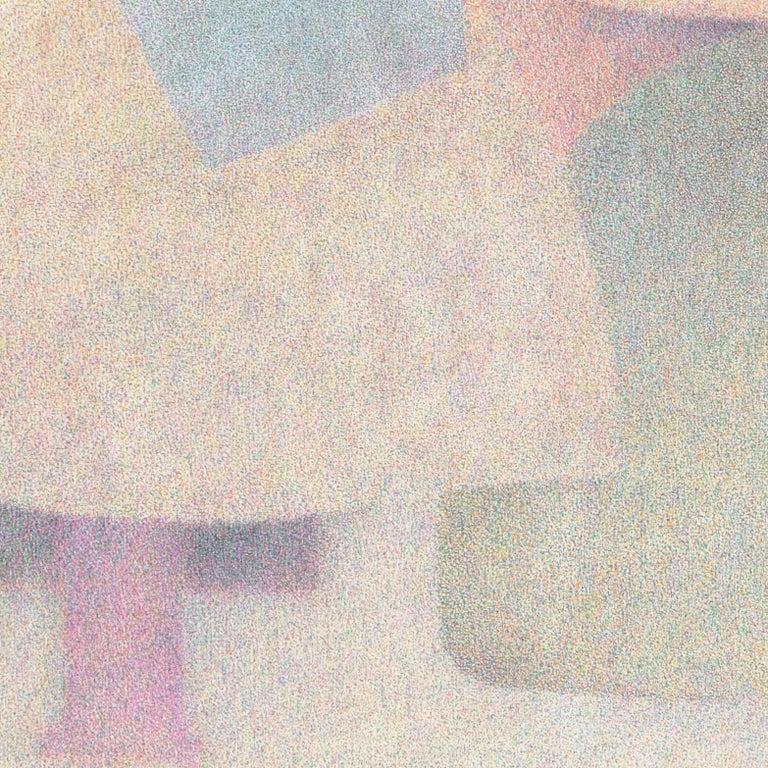'Untitled No. 1', Royal Society of Artists, Edinburgh Academy, Palo Alto For Sale 3