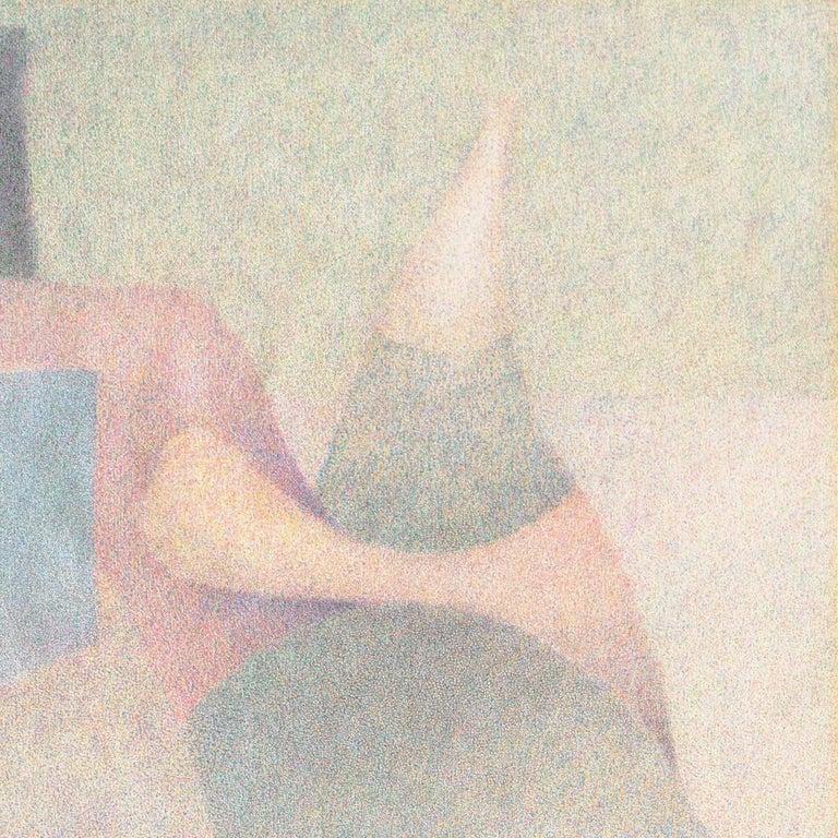 'Untitled No. 1', Royal Society of Artists, Edinburgh Academy, Palo Alto For Sale 1