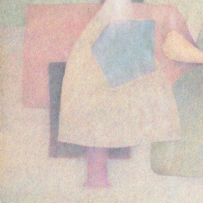 'Untitled No. 1', Royal Society of Artists, Edinburgh Academy, Palo Alto For Sale 2