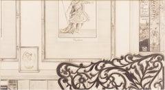 'Neptune', Woman Artist, Berkeley Art Museum, California College of the Arts