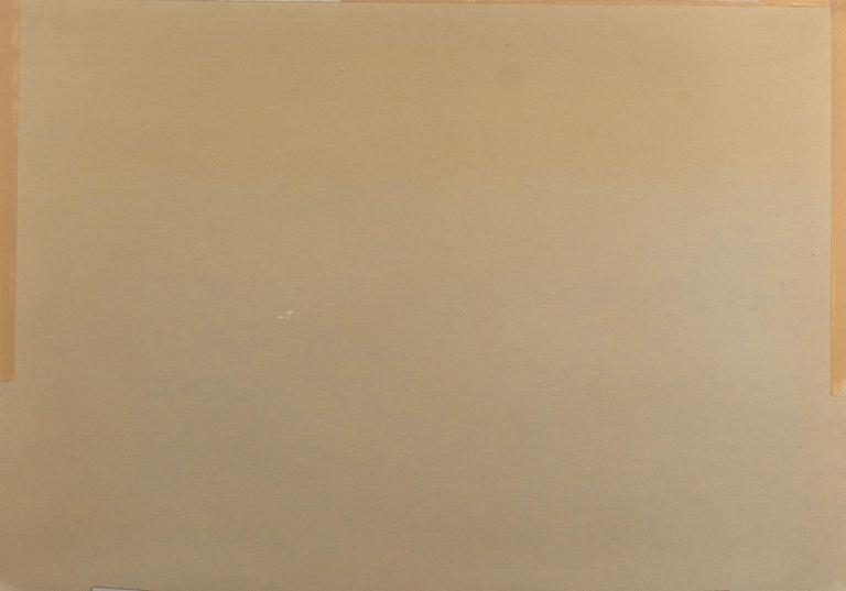 'Horses at Pasture', Salmagundi Club, Metropolitan Museum, AIC, PPFA, AWCS, NA For Sale 3