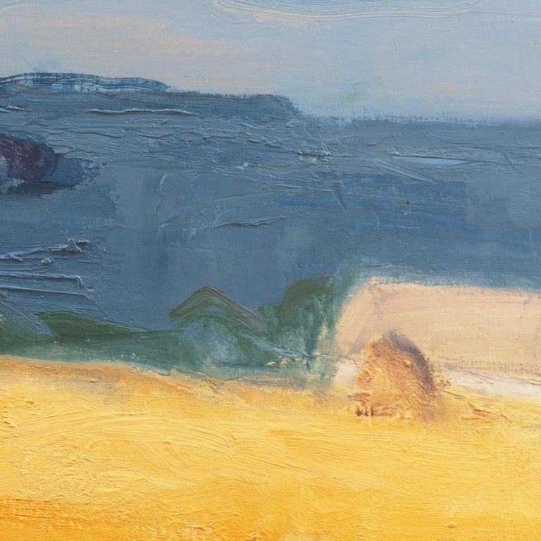 'The Coast at Bornholm', Paris, Charlottenborg, Bornholm School, Benezit For Sale 3