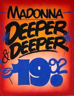Deeper Deeper
