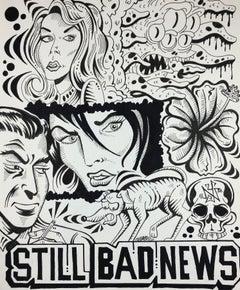 Still Bad News