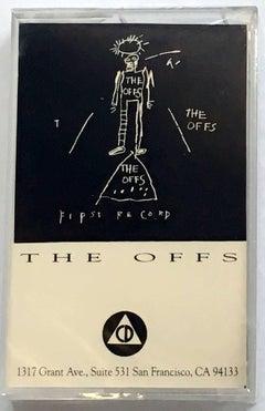Basquiat The Offs
